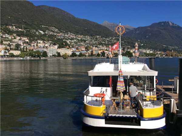 Ferienwohnung Malibu, Locarno, Lago Maggiore (CH), Tessin, Schweiz, Bild 12