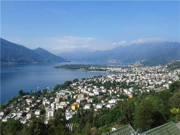 Ferienwohnung Malibu, Locarno, Lago Maggiore (CH), Tessin, Schweiz, Bild 21