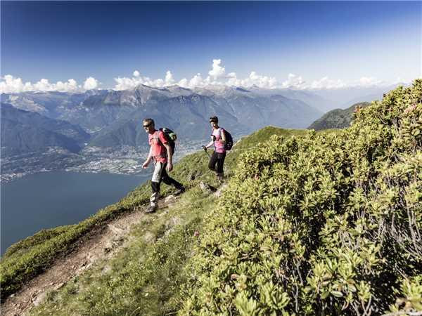 Ferienwohnung Malibu, Locarno, Lago Maggiore (CH), Tessin, Schweiz, Bild 22