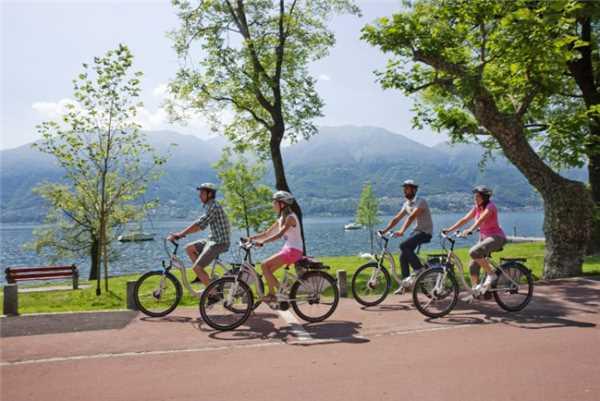 Ferienwohnung Malibu, Locarno, Lago Maggiore (CH), Tessin, Schweiz, Bild 10