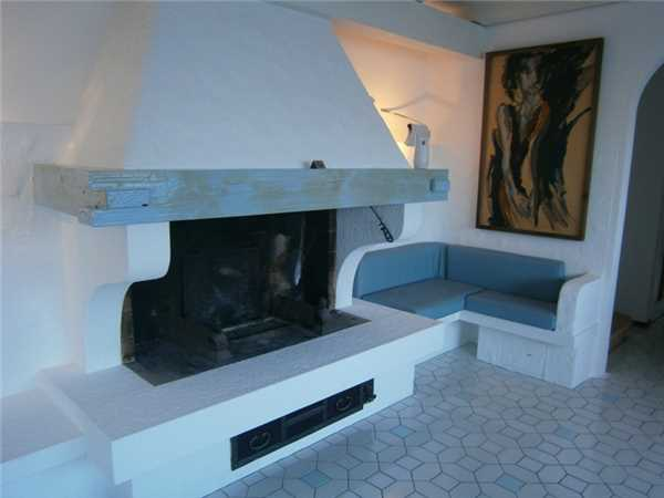 Holiday home Villa Artista , Ronco sopra Ascona, Lake Maggiore (CH), Ticino, Switzerland, picture 6