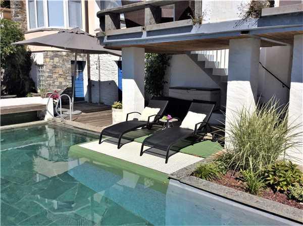 Holiday home Casa Artista , Ronco sopra Ascona, Lake Maggiore (CH), Ticino, Switzerland, picture 1