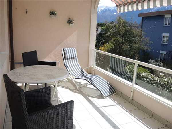 Holiday apartment Diana, Ascona, Lake Maggiore (CH), Ticino, Switzerland, picture 2