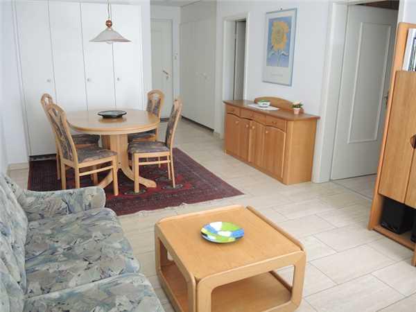 Holiday apartment Diana, Ascona, Lake Maggiore (CH), Ticino, Switzerland, picture 3
