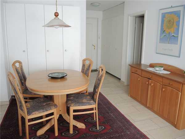 Holiday apartment Diana, Ascona, Lake Maggiore (CH), Ticino, Switzerland, picture 4