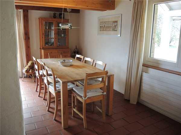 Holiday home Casa Gizella, Verscio, Lake Maggiore (CH), Ticino, Switzerland, picture 3