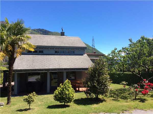 Holiday home Casa Gizella, Verscio, Lake Maggiore (CH), Ticino, Switzerland, picture 2