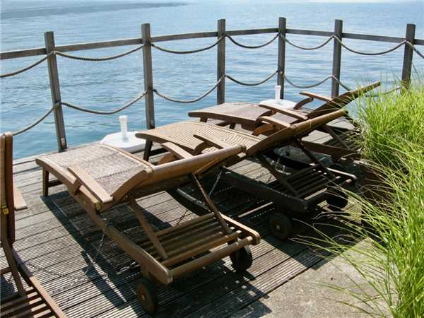 Ferienwohnung La Palma , Brissago, Lago Maggiore (CH), Tessin, Schweiz, Bild 21