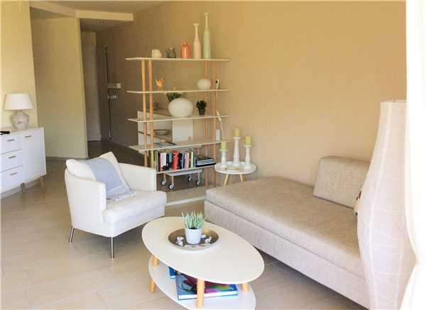 Holiday apartment La Palma , Brissago, Lake Maggiore (CH), Ticino, Switzerland, picture 3