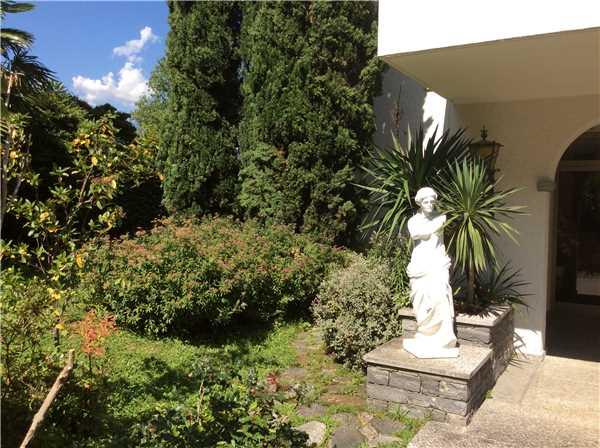 Ferienwohnung La Palma , Brissago, Lago Maggiore (CH), Tessin, Schweiz, Bild 19