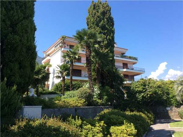 Ferienwohnung La Palma , Brissago, Lago Maggiore (CH), Tessin, Schweiz, Bild 25
