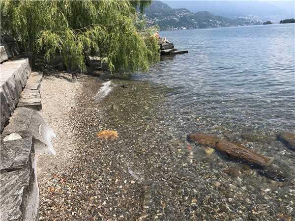 Ferienwohnung La Palma , Brissago, Lago Maggiore (CH), Tessin, Schweiz, Bild 23