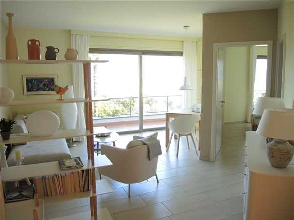 Holiday apartment La Palma , Brissago, Lake Maggiore (CH), Ticino, Switzerland, picture 5