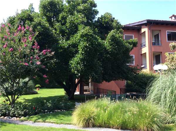 Ferienwohnung Residenza Sabrina Duplex, Ascona, Lago Maggiore (CH), Tessin, Schweiz, Bild 16