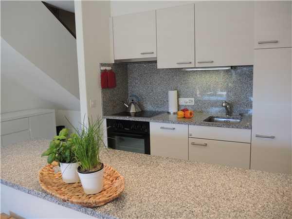 Ferienwohnung Residenza Sabrina Duplex, Ascona, Lago Maggiore (CH), Tessin, Schweiz, Bild 8