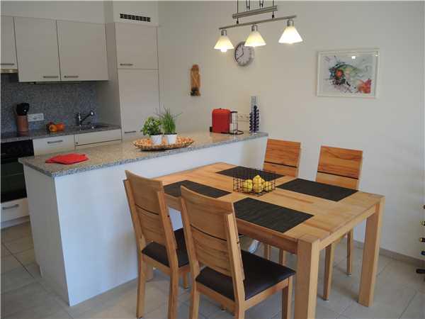 Ferienwohnung Residenza Sabrina Duplex, Ascona, Lago Maggiore (CH), Tessin, Schweiz, Bild 3