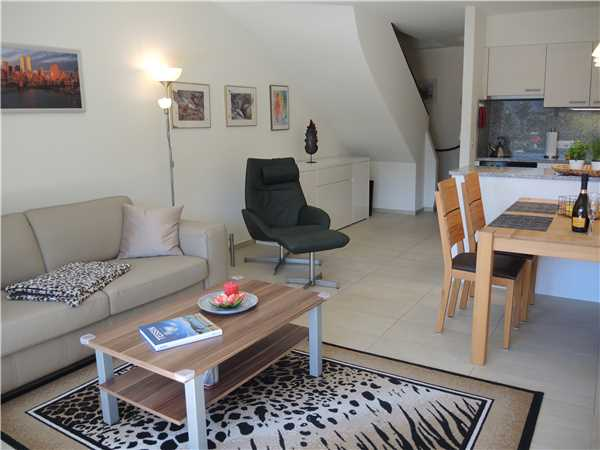 Ferienwohnung Residenza Sabrina Duplex, Ascona, Lago Maggiore (CH), Tessin, Schweiz, Bild 2