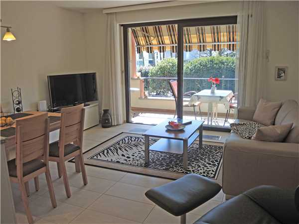 Ferienwohnung Residenza Sabrina Duplex, Ascona, Lago Maggiore (CH), Tessin, Schweiz, Bild 5