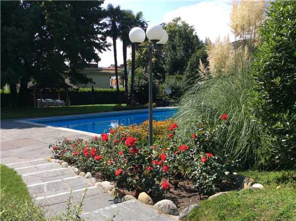 Ferienwohnung Residenza Sabrina Duplex, Ascona, Lago Maggiore (CH), Tessin, Schweiz, Bild 14