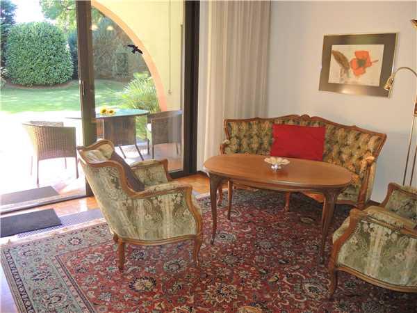 Holiday home Residenza Sabrina 11, Ascona, Lake Maggiore (CH), Ticino, Switzerland, picture 3