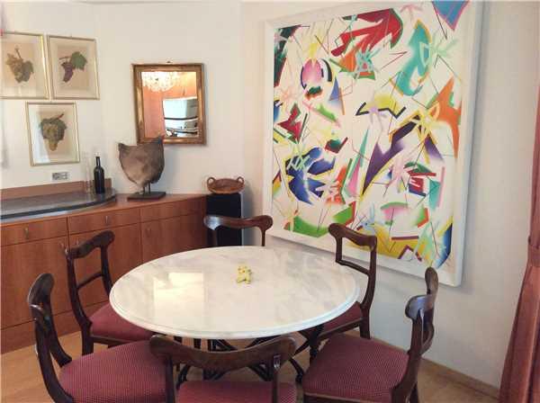 Holiday apartment Residenza Michelangelo, Locarno, Lake Maggiore (CH), Ticino, Switzerland, picture 5