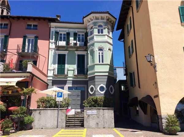 Ferienwohnung 'Giulietta  ' im Ort Ascona