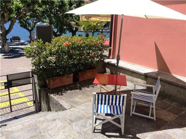 Ferienwohnung Giulietta  , Ascona, Lago Maggiore (CH), Tessin, Schweiz, Bild 24