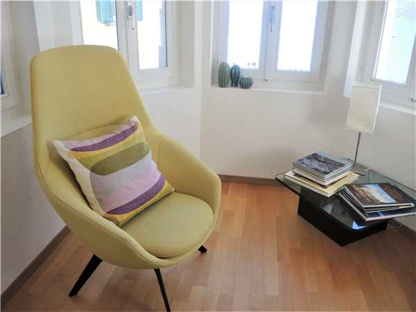 Holiday apartment Giulietta  , Ascona, Lake Maggiore (CH), Ticino, Switzerland, picture 5