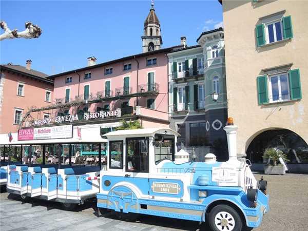 Ferienwohnung Giulietta  , Ascona, Lago Maggiore (CH), Tessin, Schweiz, Bild 26
