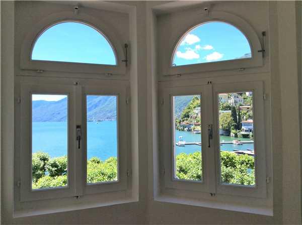 Ferienwohnung Giulietta  , Ascona, Lago Maggiore (CH), Tessin, Schweiz, Bild 4