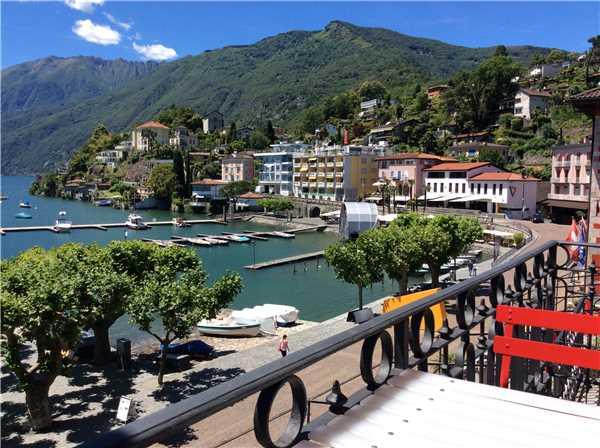 Ferienwohnung Giulietta  , Ascona, Lago Maggiore (CH), Tessin, Schweiz, Bild 2