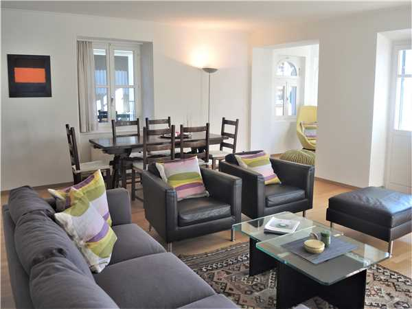 Holiday apartment Giulietta  , Ascona, Lake Maggiore (CH), Ticino, Switzerland, picture 6