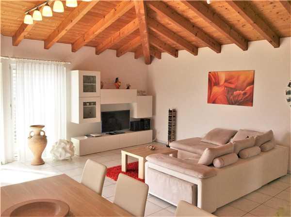 Holiday home Casa Monica, Contra, Lake Maggiore (CH), Ticino, Switzerland, picture 1