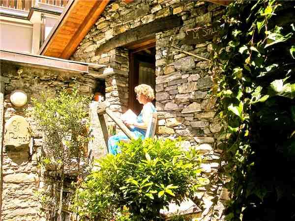 Ferienwohnung La Stalla, Aurigeno, Maggiatal, Tessin, Schweiz, Bild 2