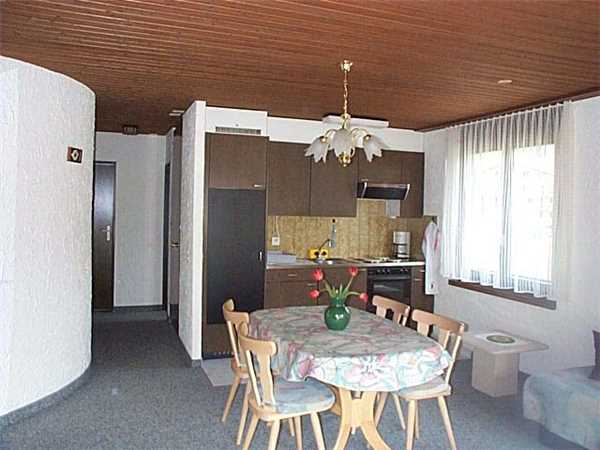 Holiday apartment Haus Birkenstrasse, Engelberg, Engelberg, Central Switzerland, Switzerland, picture 2