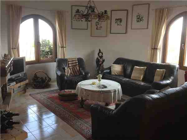Ferienhaus Casa el Pico, Dénia, Costa Blanca, Valencia, Spanien, Bild 2