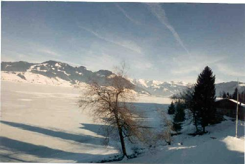 Ferienhaus Montanina, Sihlsee bei Einsiedeln, , Zentralschweiz, Schweiz, Bild 3