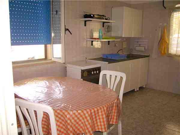 Ferienhaus Ferienhaus, Porto Cesareo, Lecce, Apulien, Italien, Bild 3