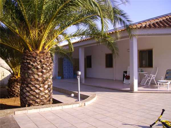 Ferienhaus 'Ferienhaus' im Ort Porto Cesareo