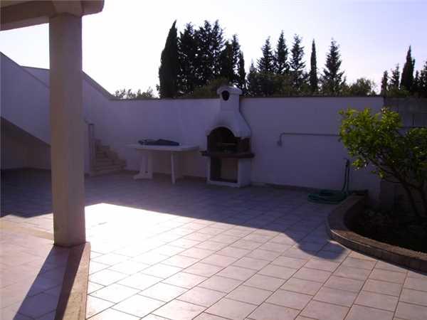 Ferienhaus Ferienhaus, Porto Cesareo, Lecce, Apulien, Italien, Bild 6