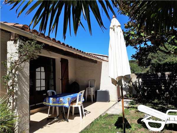 Ferienhaus 'Garonnette 1' im Ort Sainte Maxime